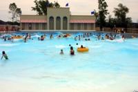Roseland Giant Wave Pool