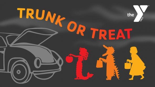 trunk or treat san antonio 2020