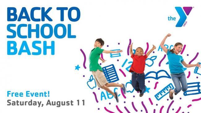 free back to school events 2018 in san antonio