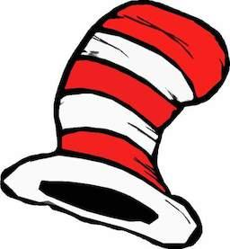 bd4874c8 Dr. Seuss Hats | Kids Out and About San Antonio