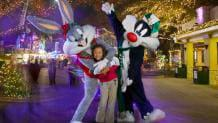 Holiday in the Park, presented by H-E-B® at Six Flags   Kids