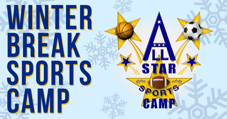 All Star Sports Winter Camp Daily Kids Out And About San Antonio