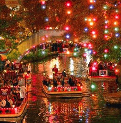 San Antonio Riverwalk On Christmas Day 2021 Holiday Lights On The River Walk Kids Out And About San Antonio